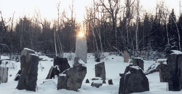 solstice-rocks