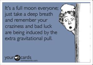moon pull