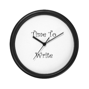 time-to-write