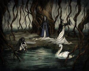norns swan